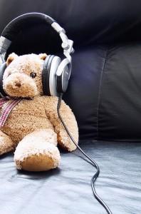 Teddy Bear Music