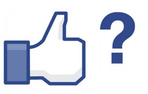 Facebook Like?