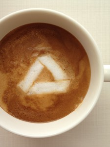 Google Drive Coffee