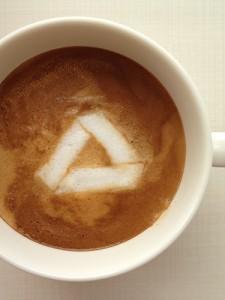 Google Drive Coffee